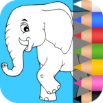 Animals Coloring Pages 2  MOD (Unlimited Money) v1.1.3