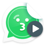 Animated Sticker Maker for WA WAStickerApps  MOD (GIF-Export) 2.8.8