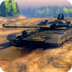 Army Tank Simulator 2020 – Offroad Tank Game 2020  MOD (Unlimited Money) 1.2