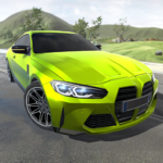 Car Games 2022 Driving Sim Online & Free Racing  MOD (Unlimited Money) 4