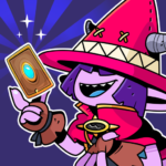 Card Guardians: Deck Building Roguelike Card Game  MOD (Unlimited Money) 0.8