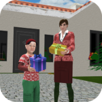 Christmas to New Year Winter Vacations  MOD (Unlimited Money) 4.0