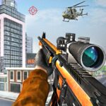 City Sniper Shooter Mission   MOD (Unlimited Money) 2.0