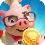 Coins Mania – Master of Coin  MOD (Unlimited Money) 1.08.001