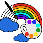 Coloring Games for Kids   MOD (Unlimited Money) 4.5.3