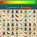 Connect Animal Classic – Around The World  MOD (Unlimited Money) v5.0