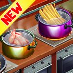 Cooking Team – Chef's Roger Restaurant Games  MOD (Unlimited Money) 7.0.7