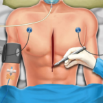 Doctor Surgery Games- Emergency Hospital New Games  MOD (Unlimited Money) 1.0.07