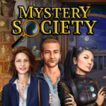 Hidden Objects: Mystery Society Crime Solving  MOD (Unlimited Money) 5.47