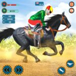 Horse Derby Racing: Horse Racing Game- Horse Games  MOD (Unlimited Money) 1.0.19
