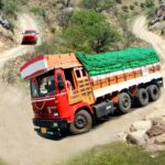 Indian Cargo Truck Simulation: Hill Truck Drive 3D  MOD (Unlimited Money) 1.7