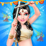 Indian Wedding Love Marriage From NavratriFunction  MOD (Unlimited Money) 1.2.9