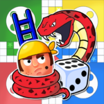 Ludo with Snakes and Ladders Board Game Free  MOD (Unlimited Money) 0.5