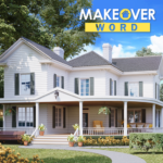 Makeover Word MOD (Unlimited Money) 1.0.12