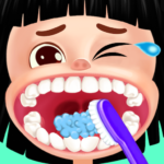 Mouth care doctor – dentist & tongue surgery game  MOD (Unlimited Money) 11.0