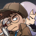 Murders on Budapest!: Visual Novel Detective Game  MOD (Unlimited Money)