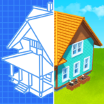 My Home My World   MOD (Unlimited Money) 1.0.44