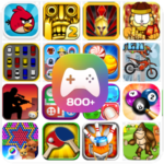 New Games, All Games, Gamezop Pro, All in one Game  MOD (Unlimited Money) 1.1.7