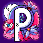 Paintist Plus – Coloring Book&Paint by Number  MOD (Unlimited Money) v3.0.113