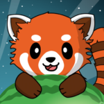 Pit the Red Panda  MOD (Unlimited Money) 1.0.9