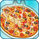 Pizza Fast Food Cooking Games  MOD (Unlimited Money) 47.13