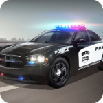 Police Car Chase  MOD (Unlimited Money)