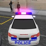 Police Car Driver  MOD (Unlimited Money)
