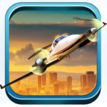 Real Airplane Simulator  MOD (Unlimited Money) 1.31