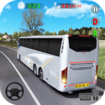 Real Bus Parking: Driving Games 2020  MOD (Unlimited Money) 0.1