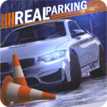 Real Car Parking : Driving Street 3D  MOD (Unlimited Money) 2.6.6