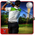 Real Golf Master 3D  MOD (Unlimited Money) 1.1.13