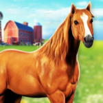 Rival Racing: Horse Contest  MOD (Unlimited Money) 13.8