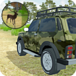 Russian Hunting 4×4  MOD (Unlimited Money) 2.6