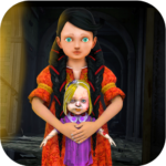 Scary Puppet Doll Story : Creepy Horror Doll Game  MOD (Unlimited Money)