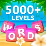 Smart Words – Word Search, Word game  MOD (Unlimited Money) 1.2.3