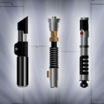Space Force – Create your own lightsaber  MOD (Unlimited Money) v1.0.0