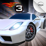 Speed Racing Ultimate 3  MOD (Unlimited Money) 8.1