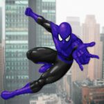 Superhero Spider Rope City Rescue Mission  MOD (Unlimited Money) 2.5.6