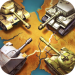 Tank Legion PvP MMO 3D tank game for free  MOD (Unlimited Money) v1.2.0