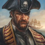 The Pirate: Caribbean Hunt  MOD (Unlimited Money) 9.8