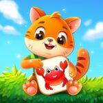 Toddler learning games for 2 MOD (Unlimited Money) 1.66