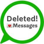 View deleted messages & photo recovery  MOD 15.6
