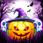 Witchdom –  Candy Witch Match 3 Puzzle 2019  MOD (Unlimited Money) 1.9.0