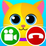 fake call video cat 2 game  MOD (Unlimited Money) 10.0