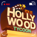 ldle Hollywood Tycoon  MOD (Unlimited Money) 1.4.3