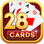 28 Cards Game Online  MOD (Unlimited Money) 2.6