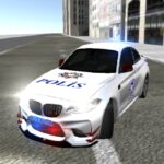 American M5 Police Car Game MOD (Unlimited Money) 1.4
