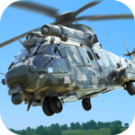 Army Helicopter Transporter Pilot Simulator 3D  MOD (Unlimited Money) 1.33