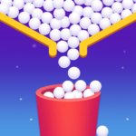 Balls Collect – Bounce & Build!  MOD (Unlimited Money) 1.1.1