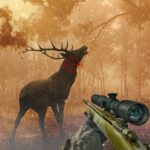 Classic Deer Hunting New Games  MOD (Unlimited Money) 1.12